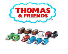 Thomas The Tank Engine Cake Toppers Set Of 12 Figures