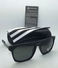 765187f057 Wildlife Polarized VONZIPPER Sunglasses VZ PLIMPTON Black Tortoise Frame w   Grey