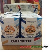 """10 kg Farina Caputo Tipo 00 di Grano Tenero """"Blu"""" da 1Kg"""