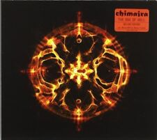 CHIMAIRA - THE AGE OF HELL   CD+DVD NEW+