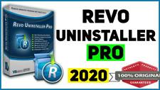 Revo Uninstaller + bit Uninstaller PRO BEST OFFER LIFETIME delivery instant