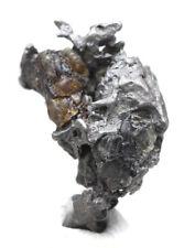RARE Admire Iron Meteorite Pallasite Skeleton Olivine Specimen Meteor KANSAS