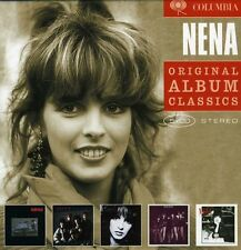 Nena - Original Album Classics [New CD] Germany - Import