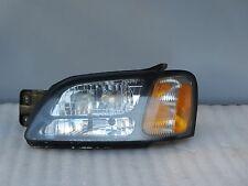 Subaru Legacy Outback Headlight OEM Headlamp 2001 2002 2003 2004