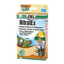 JBL Nitratex - 250ml - Filter Media Nitrate Removal Filtering Cartridges