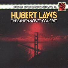 Laws, Hubert, San Francisco Concert, Excellent