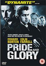 PRIDE AND GLORY Edward Norton / Colin Farrell   NEW & SEALED