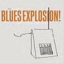 Orange by The Jon Spencer Blues Explosion (Vinyl, Jun-2011, Shove)