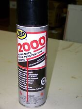 Zep 2000 Heavy Duty Clear