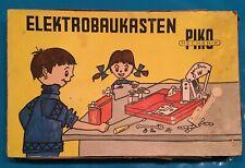 PIKO Elektrobaukasten (DDR)