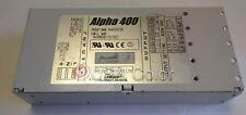 DENSEI LAMBDA ALPHA 400 POWER SUPPLY  MA4000003B CONFIG NAME: MA4005B24DIJ12/12E