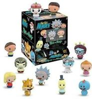 Funko Pint Size Heroes Rick and Morty (One Mystery Figure) Collectible Toy