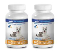cat digestive help - PET DIGESTIVE AID - DOGS AND CATS 2B- cat stomach relief