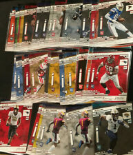 2021 Panini Prestige Football Base Singles - Complete Your Set - Pick Your Card