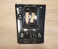 Mercedes-Benz CLK W208 Window control switch panel A2086808636 + A2088202910