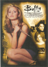 Buffy 10th Anniversary PROMO CARD    P1