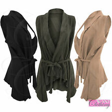 Polyester Full Length Outdoor Coats & Jackets for Women