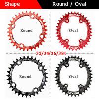 Bicycle Accessories Chainring Round Oval Narrow Wide Chainwheel Bike Repair Tool