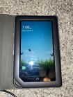 """Lot of Barnes & Noble NOOK Color, Wi-Fi, 8GB, 7"""" Tablet, BNRV200 And BNTV450"""