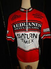 ADULT SPONSOR BICYCLE JERSEY SIZE MED / NICE