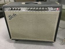 fender Twins Reverb Black Face Vintage Tube amp AB763