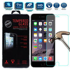 Genuine Gorilla HD 9H Tempered Glass Touch Screen Protector For iPhone 7 7G 4.7""