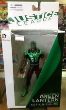 Justice League New 52 Green Lantern Simon Baz Action Figure DC Collectibles MIB