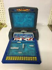 Hasbro 2005 Milton Bradley Electronic Battleship: Advanced Mission Game