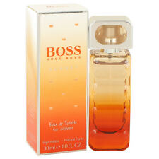 Boss Orange Sunset Perfume By HUGO BOSS 1 oz Eau De Toilette Spray 501661