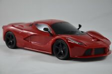 Christmas Gift RC Ferrari LaFerrari 1:16 RC Car Rechargeable Battery Xmas Gift