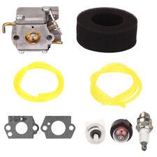 753-05133 Carburetor Primer bulb Air filter for Bolens BL410 BL100 BL150 BL250