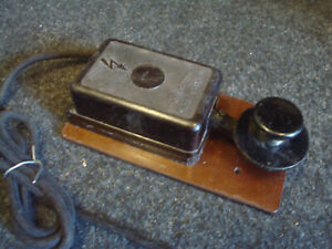 Wehrmacht WW2 T1  Luftwaffe Morse Key   German