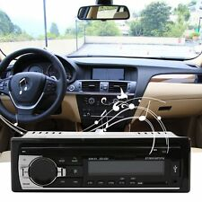 Auto Car In-Dash Autoradio MP3/USB/SD/AUX-IN FM Audio Stereo Player Head Units L