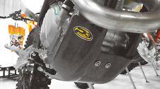 P3 SKID PLATE (CARBON FIBER) Fits: KTM 250 SX-F,250 SX-F Factory Edition,350 SX-