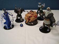 D&D Miniatures Storm King Thunder Giants Harshnag Hekaton Sunsuri Guh Iymrith