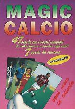 X2993 Magic Calcio - Pubblicità 1992 - Advertising