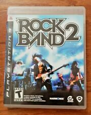 ROCK BAND 2 – SONY PLAYSTATION 3 (PS3) – VIDEO GAME