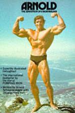 Arnold: The Education Of A Bodybuilder, Acceptable, Kent Hall, Douglas, Schwarze