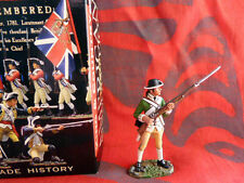 King & Country - America's Revolution - 1776 - AR047 - Standing Ready