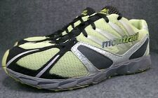 Montrail Gryptonite Hiking Running Trail Shoes Mens Size 10 M Green Black Gray
