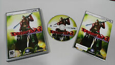 DEVIL MAY CRY 3 SPECIAL EDITION JUEGO PARA PC CD-ROM ESPAÑOL CODE GAME UBISOFT