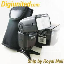 Triopo TR-970 TTL Flash Speedlite TR970N 360 degree for Nikon Camera D750 D810