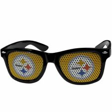 NFL PITTSBURGH STEELERS GAME DAY SHADES SUNGLASSES