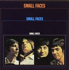 Small Faces Self-Titled CD+Bonus Tracks NEW My Mind's Eye+