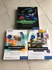 Adobe Photoshop CC und Photoshop Elements 14