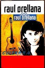 CAS -  Raul Orellana -  Guitarra (DANCE HOUSE) SPANISH EDIT. 1989, MINT SEALED