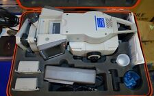 SOKKIA NET2100 D21825 Total Station w/ Accessories