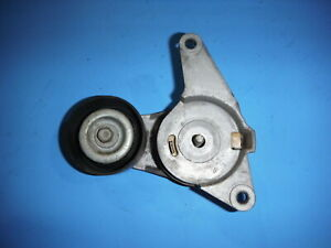 3.6 Chevy; GMC; Buick engine belt tentioner assembly GM 12575509