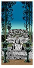 Kill Bill Vol.2 Tarantino Screen Print Poster by Mondo Artist Tim Doyle S/N /200