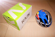 KASK Protone Sky 2016 tour de France Cycling Helmet Chris Froome Red bull Large